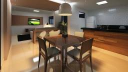 Apartamento à venda com 3 dormitórios em Gruta de lourdes, Maceió cod:301