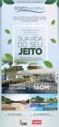 Porto Marina parcelas a partir R$ 499,00