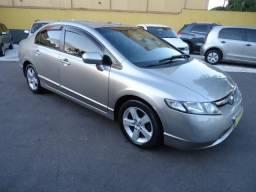 Civic lxs automático - 2007