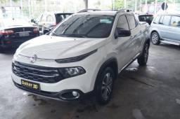 Toro Volcano Diesel 4x4 Automática 2018 - 2018