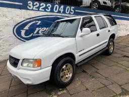 Gm - Chevrolet Blazer 2.2 Gás Natural