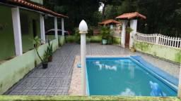 Código 199 - Casa em Bambuí - Maricá com 3 quartos terreno com 1600m2