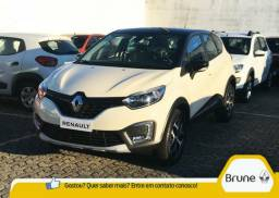 Renault Captur Intense 1.6 Flex - Automático - 2019