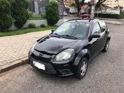 300,00+60X 549/ Ka Flex 1.0 2012 Preto - 2012