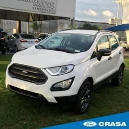 Ford Ecosport 1.5 Freestyle Aut. 19/20 - Preço à vista - 2019