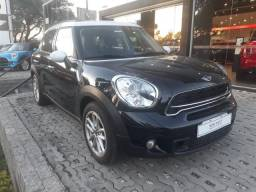 MINI COUNTRYMAN 2014/2015 1.6 S ALL4 4X4 16V 184CV TURBO GASOLINA 4P AUTOMÁTICO - 2015
