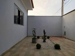Casa nova no Novo Prudentino!