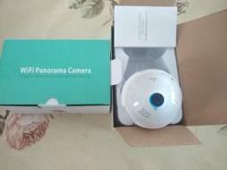 Lâmpada câmera de segurança