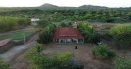 Vendo Chacara com 25 hectares em Congo-PB