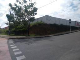 D206 Areá Comercial na Avenida Marcio Canuto