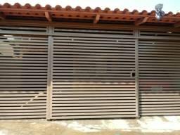 Casa pra alugar no Park Real aparecida de Goiânia