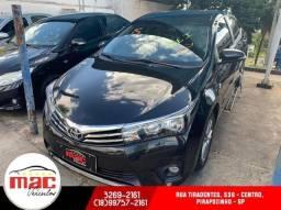Toyota corolla 2014/2015 2.0 xei 16v flex 4p automático - 2015