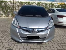 Honda fit lx 2013 1.4 aut extra zap cris * exclusividade