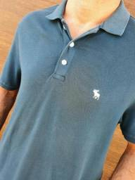 Camisa polo Abercrombie, usado comprar usado  São José