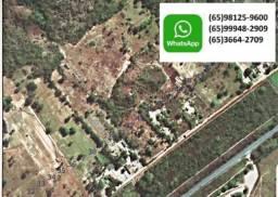 Lote 9.000 m2 - Bairro Alto - Rosário Oeste