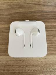Apple EarPods Fone de Ouvido com Conector Lightning Original Novo comprar usado  Belo Horizonte