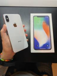 iPhone X 64GB Face ID off