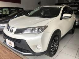 Toyota Rav4 2.5 4x4 top - 2015