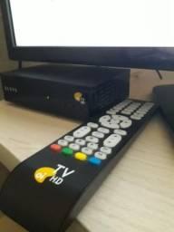 Oi TV livre em HD