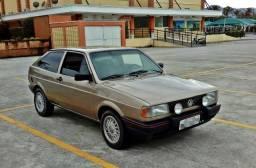 VW Gol 1.8 - 1992