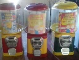 Maquinas de bolinhas Pula Pula