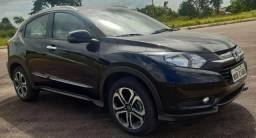 Hr-v exl 1.8 flex at 15-16 - 2016