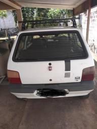 Vendo Fiat uno fire - 2011