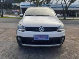 VW- Crossfox Imotion 1.6 Flex - 2014