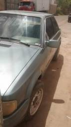 Carro barato pra vender logo - 1988