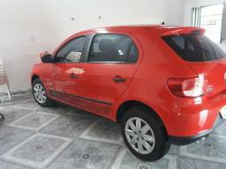 Volkswagen gol g5 - 2012