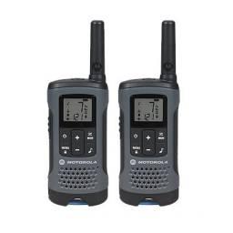Rádios Motorola TalkAbout T200 - 02 pares - Semi - Novo