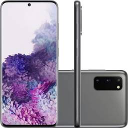 Aproveite Samsung S20 - Cosmic Gay - Nota Fiscal - Novo na caixa lacrada