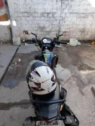 Moto feizer