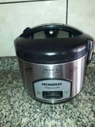 Panela  Elétrica de fazer Arroz da Mondial Premium cozinha  110w