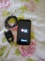 Celular LG K10 LTE 4G DTV