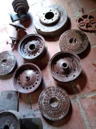 Ferros antigos