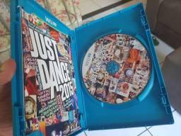 Jogo Just dance 2015para Nintendo Wii U