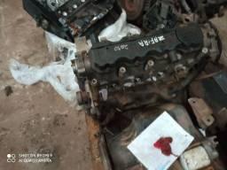 Motor Zafira