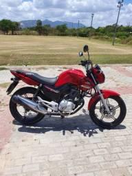 Fan 160 2017- Luciano motos
