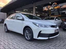 Toyota Corolla Gli Upper Flex 1.8 Aut 2019 25.000 km ( único dono )