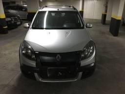 Renault Sandero STEPWAY 2014 1.6 8v