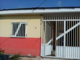 Vendo casa no condomínio ville icui