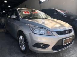Focus GLX Sedan Automático