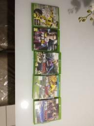 Jogos de Xbox one original