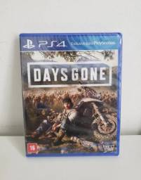 Jogo Days Gone PS4 favor ler