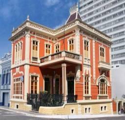 Centro / Prédio Histórico