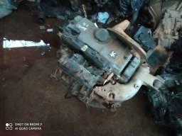 Motor Peugeot 206