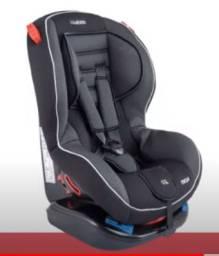 Cadeira Kiddo - De 0 a 25 Kg - Max Plus - Preto - Kiddo