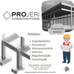 Reformas, Construção, Regularização Arquitetura