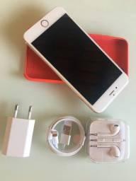 IPhone 6s Plus 16GB Rose Completo